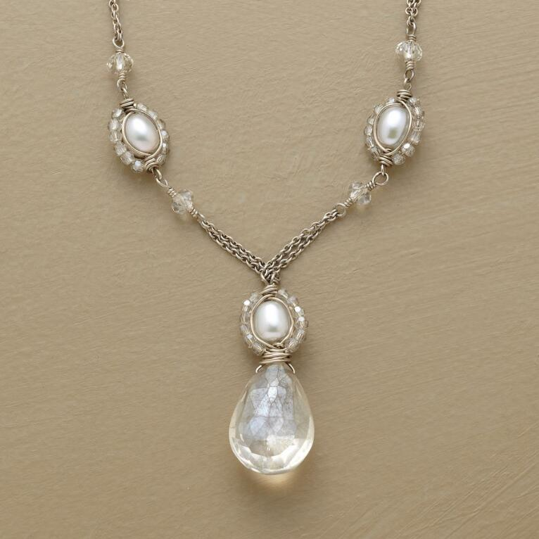 CRYSTALETTE NECKLACE