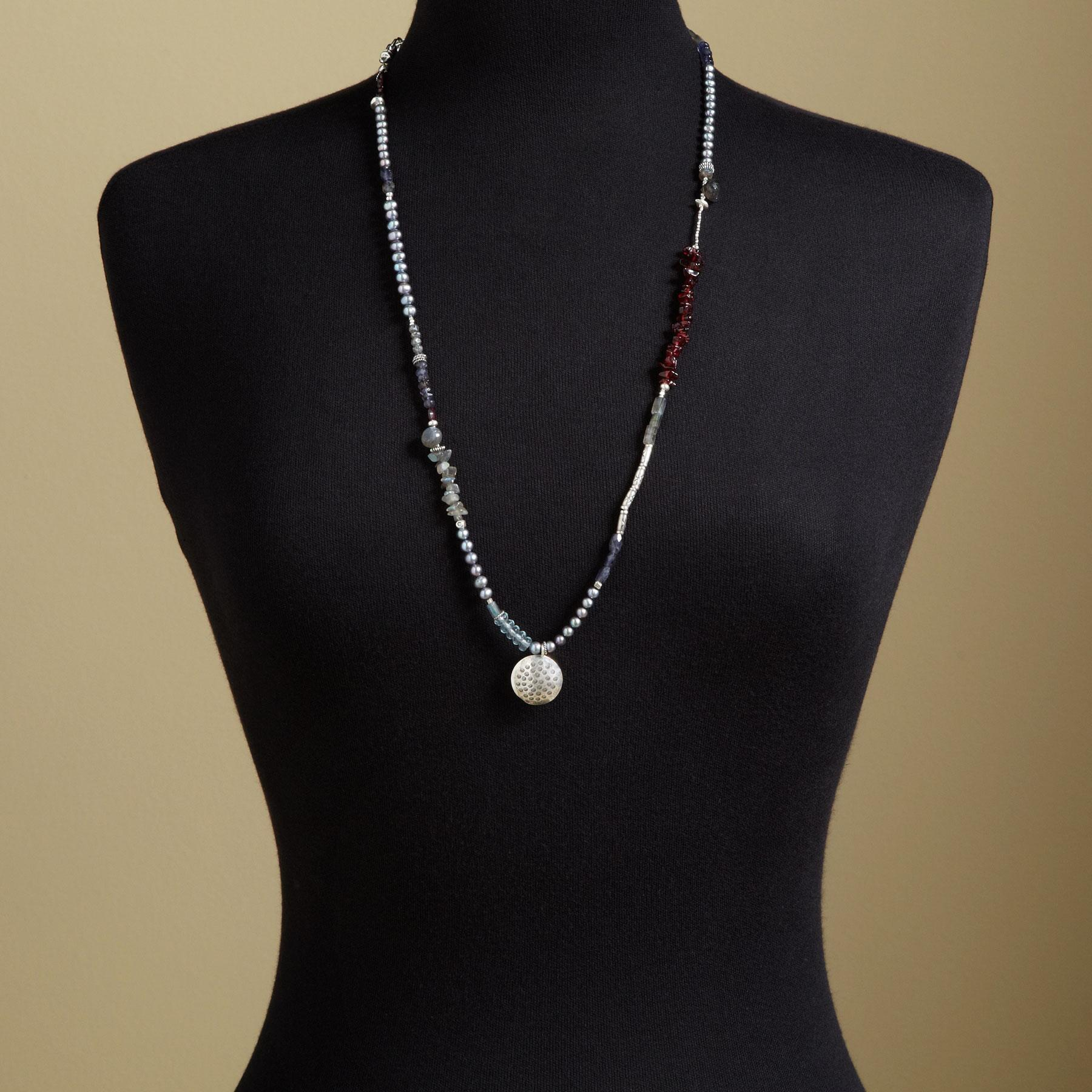 AVIANA NECKLACE: View 4