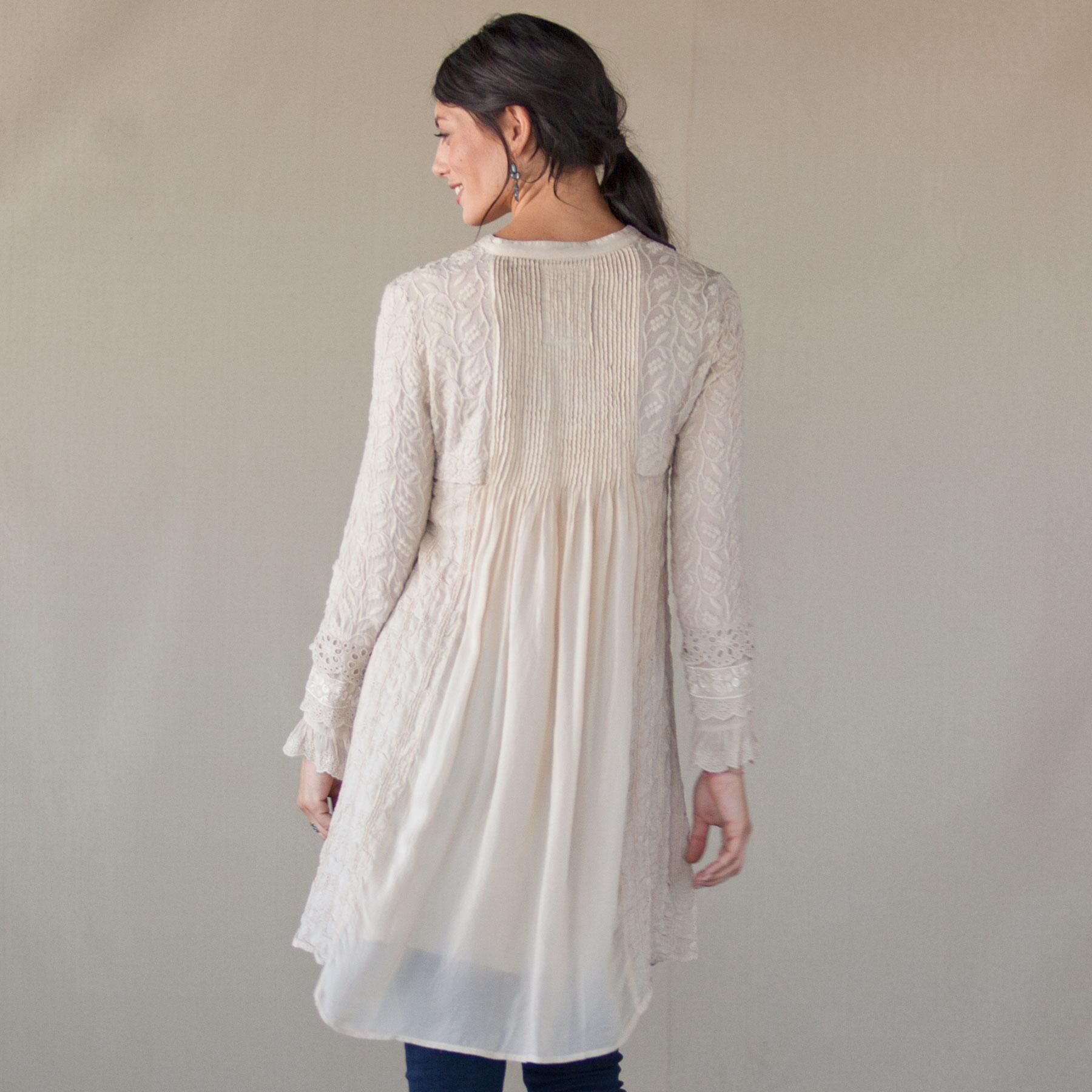 CHERIE TUNIC: View 2
