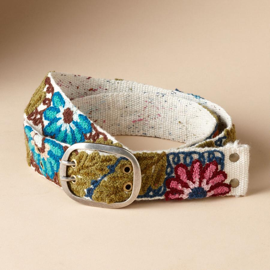 EVERBLOOM BELT