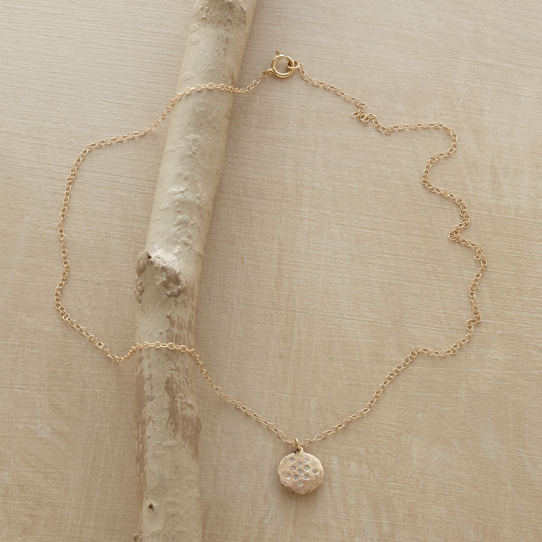 ANDROMEDA NECKLACE: View 2