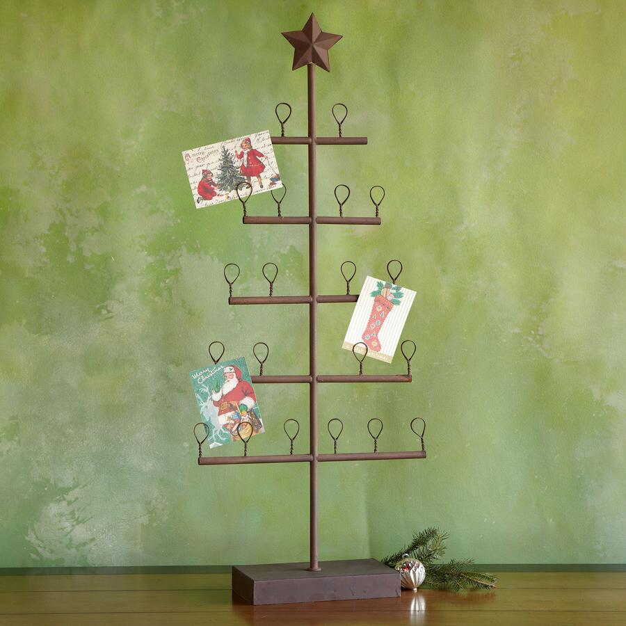 TREE OF WISHS CARD HOLDER