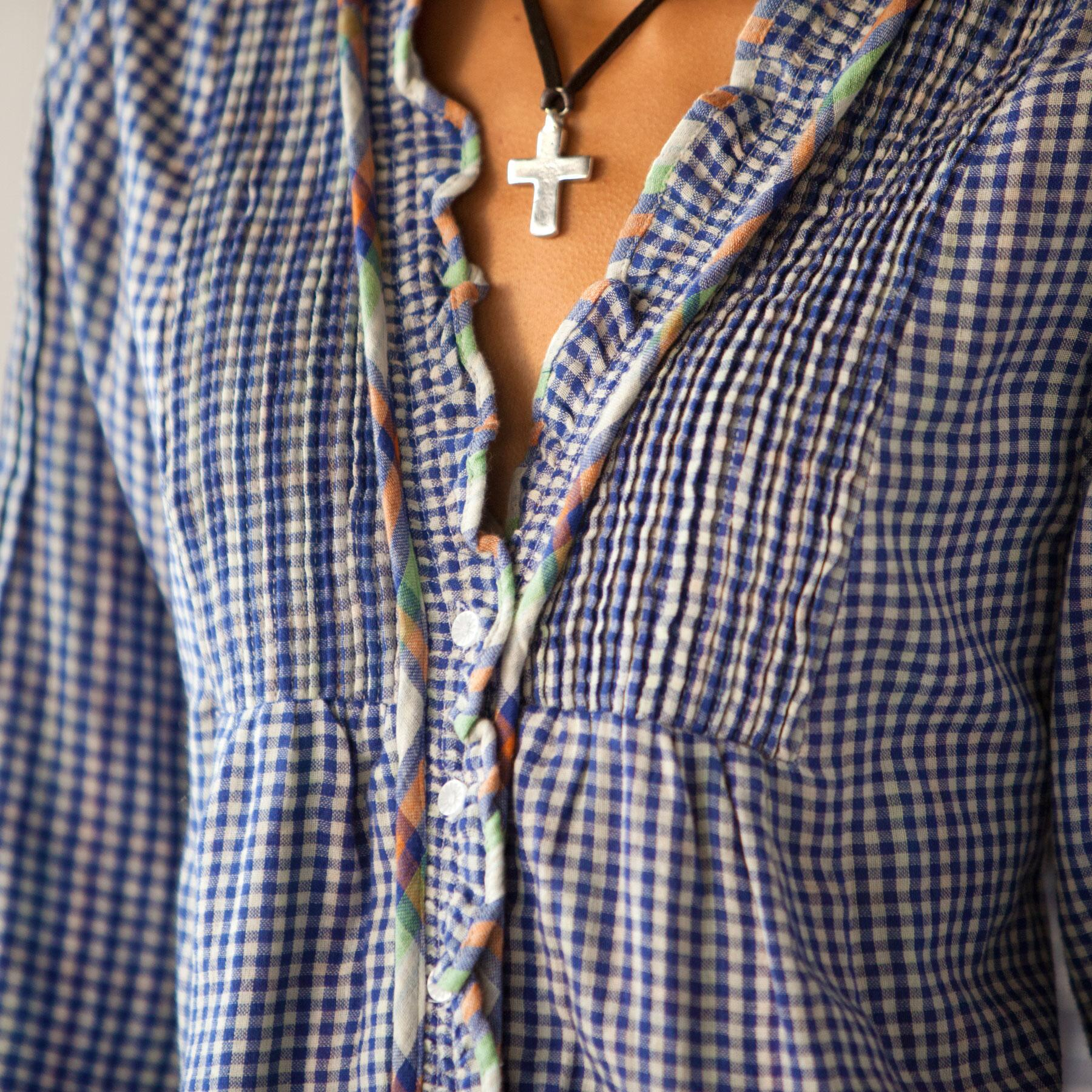 STYLE IN CHECK SHIRT: View 2