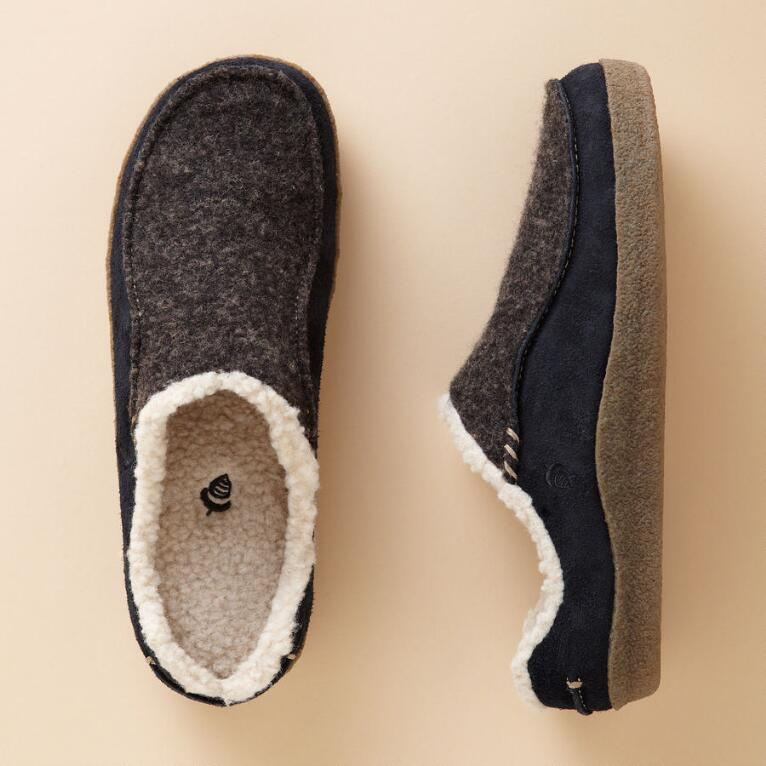 NOMAD SLIPPERS