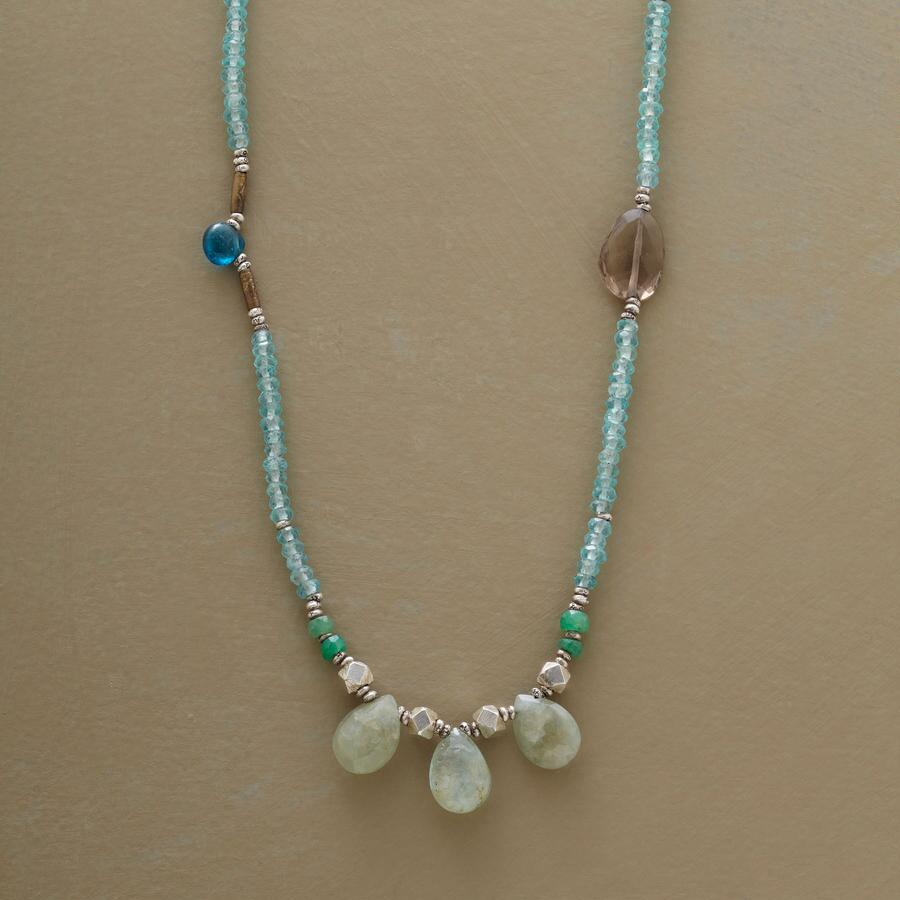 SPRING BREEZE NECKLACE