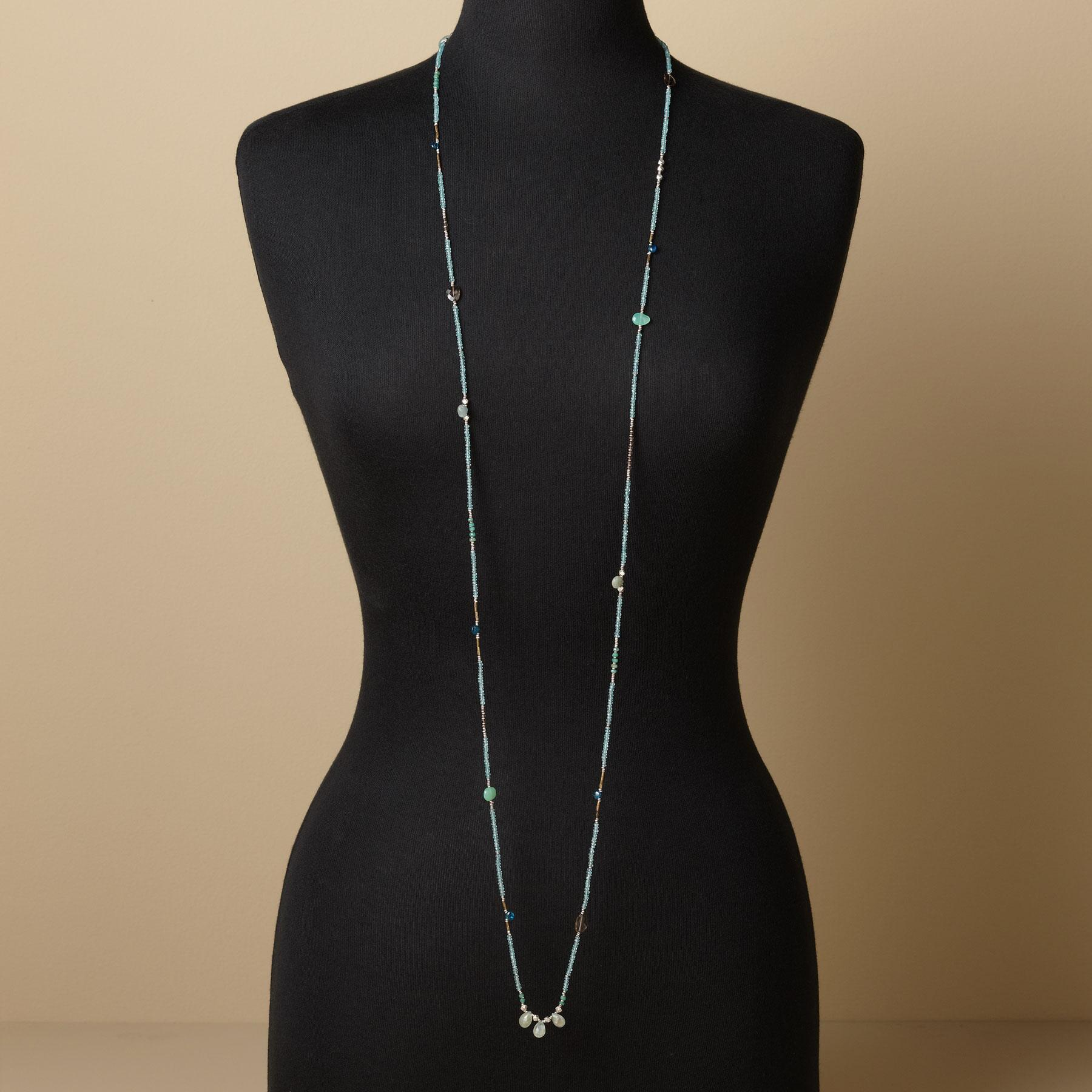 SPRING BREEZE NECKLACE: View 4