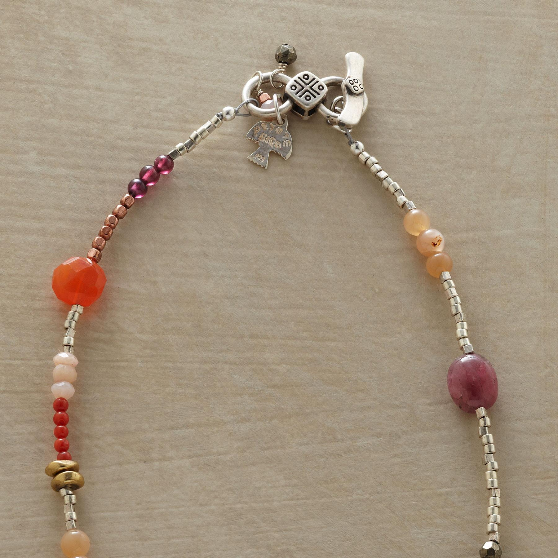 LONG FESTIVA NECKLACE: View 3