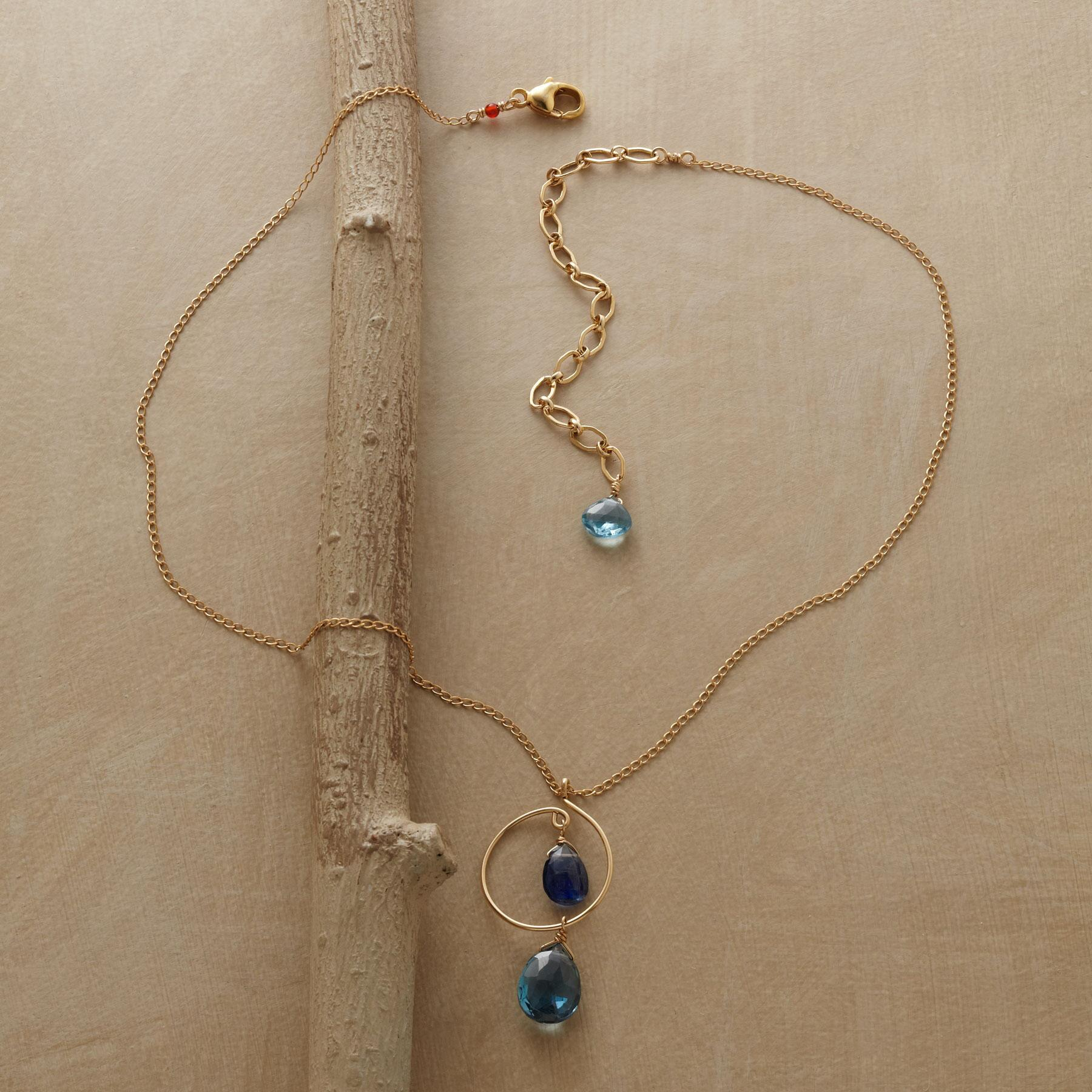 TWO SOULS NECKLACE: View 2