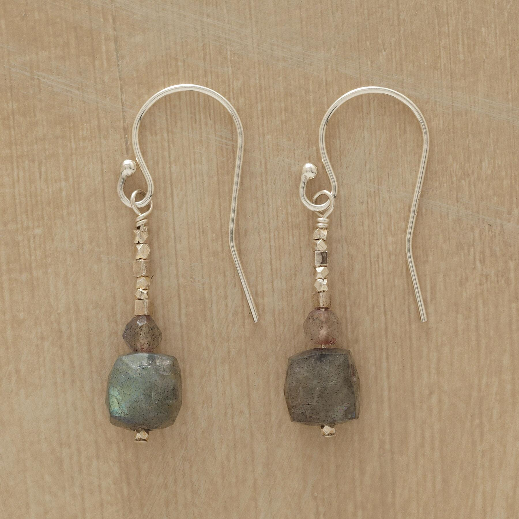 NIMBUS EARRINGS: View 1