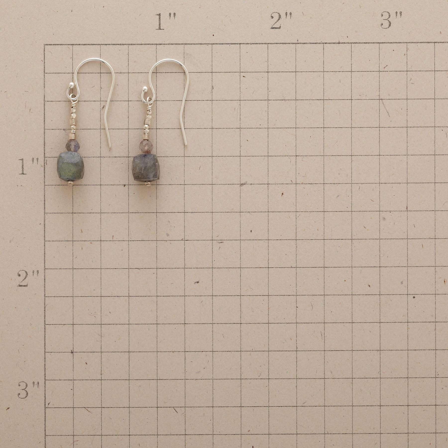NIMBUS EARRINGS: View 2