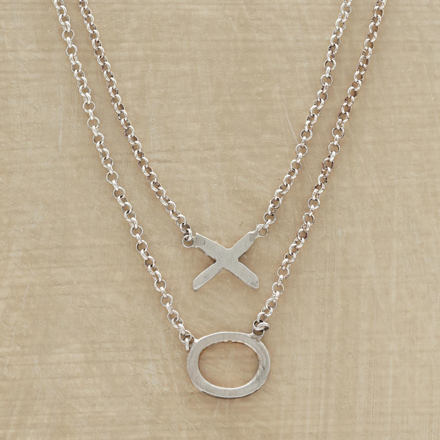 X O NECKLACES: View 1