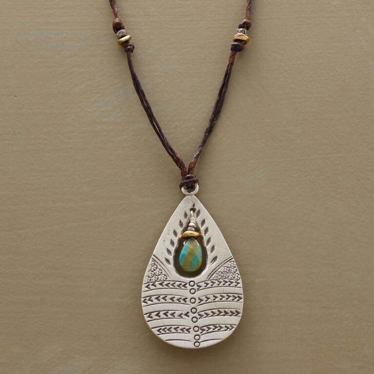 BOUNTIFUL NECKLACE
