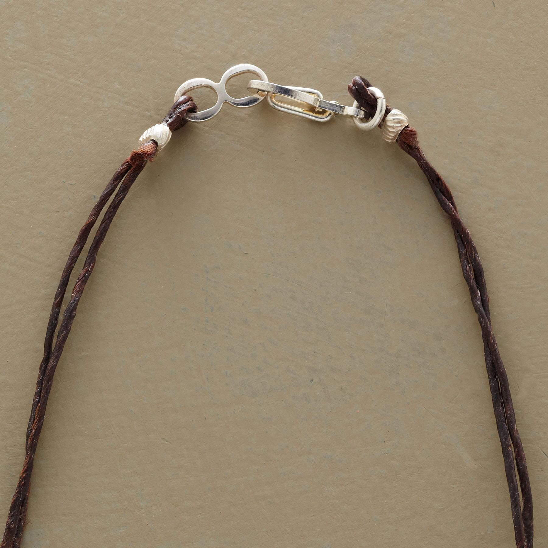 BOUNTIFUL NECKLACE: View 3