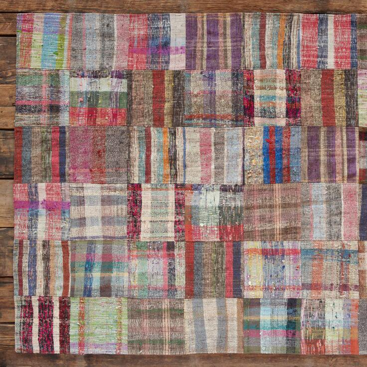 Turkish Delights Patchwork Rug Rugs Home Furnishings