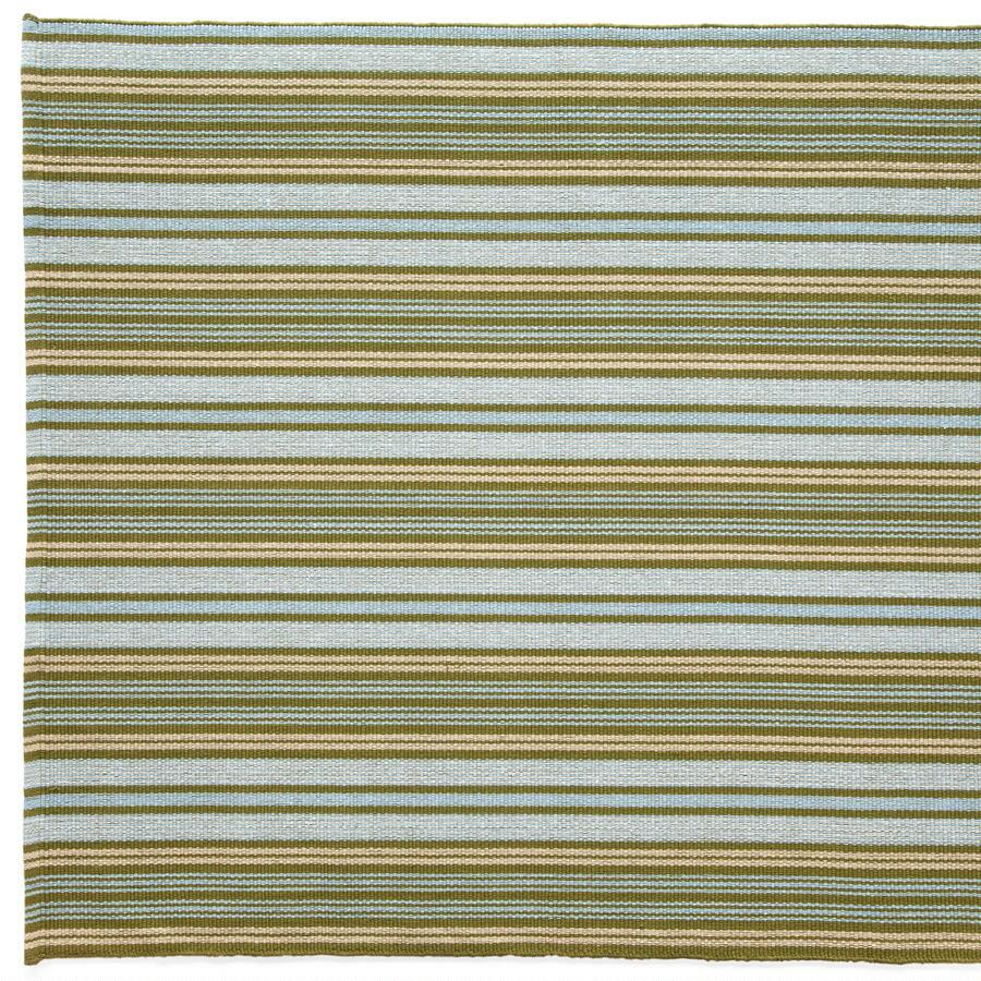 CARAVAN STRIPE COTTON MAT