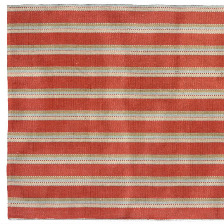 DAWSON STRIPE LOOMED RUG