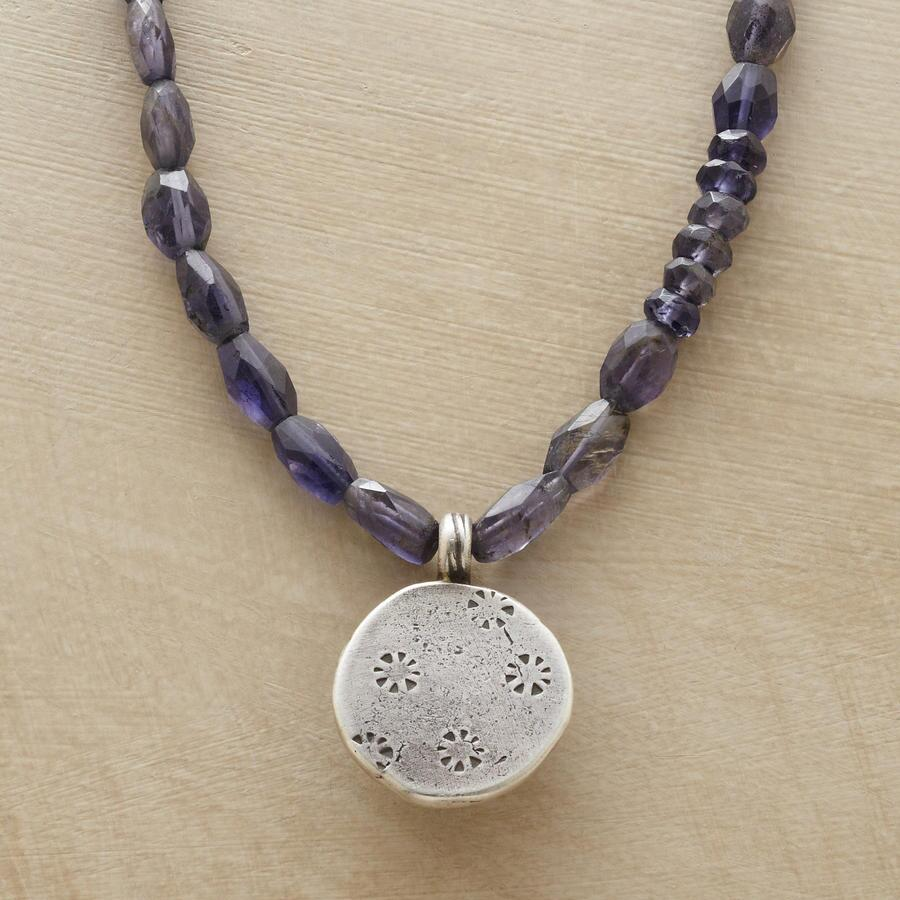 ESSENTIAL CHARM NECKLACE