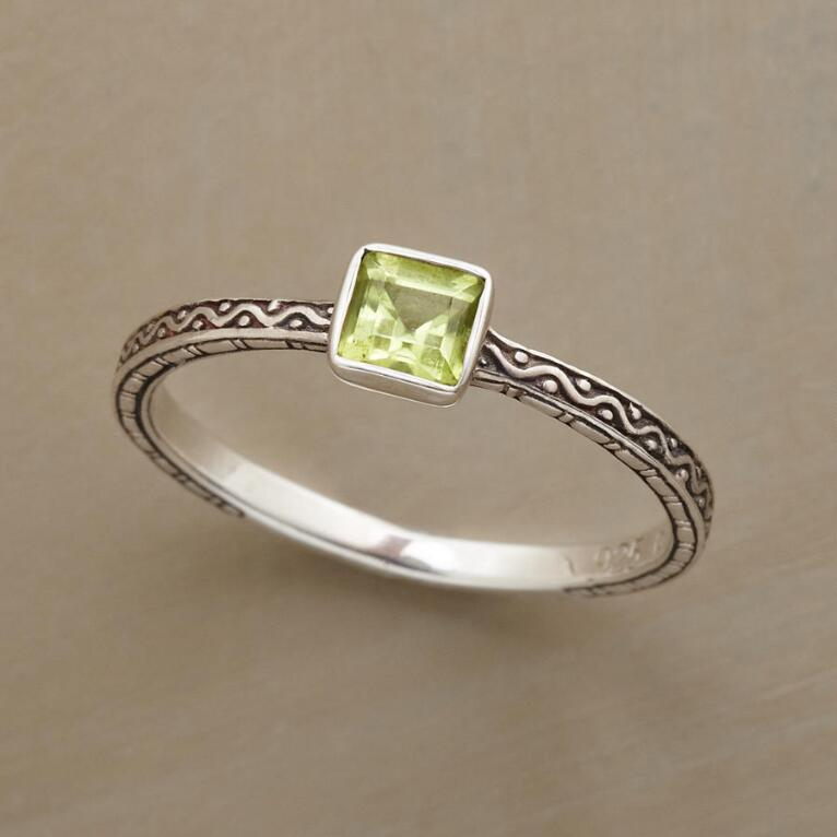 TO SHINE RING
