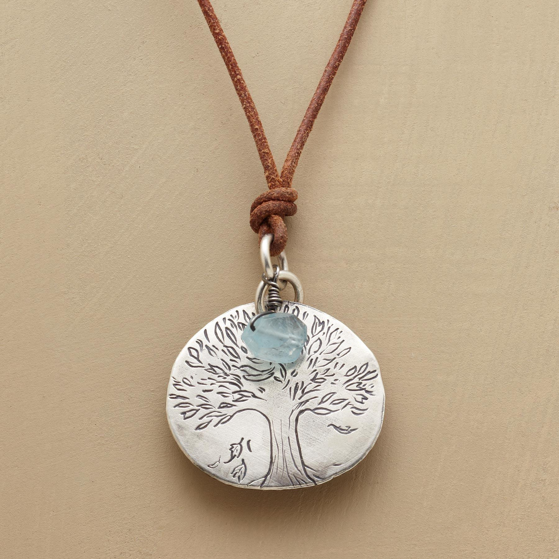 HONOR THE EARTH NECKLACE: View 1
