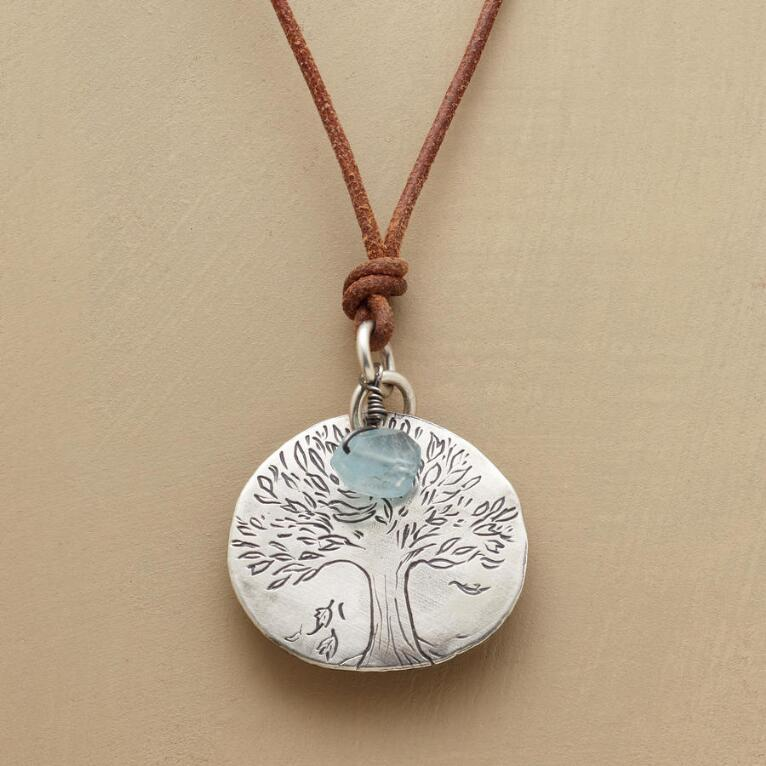 HONOR THE EARTH NECKLACE