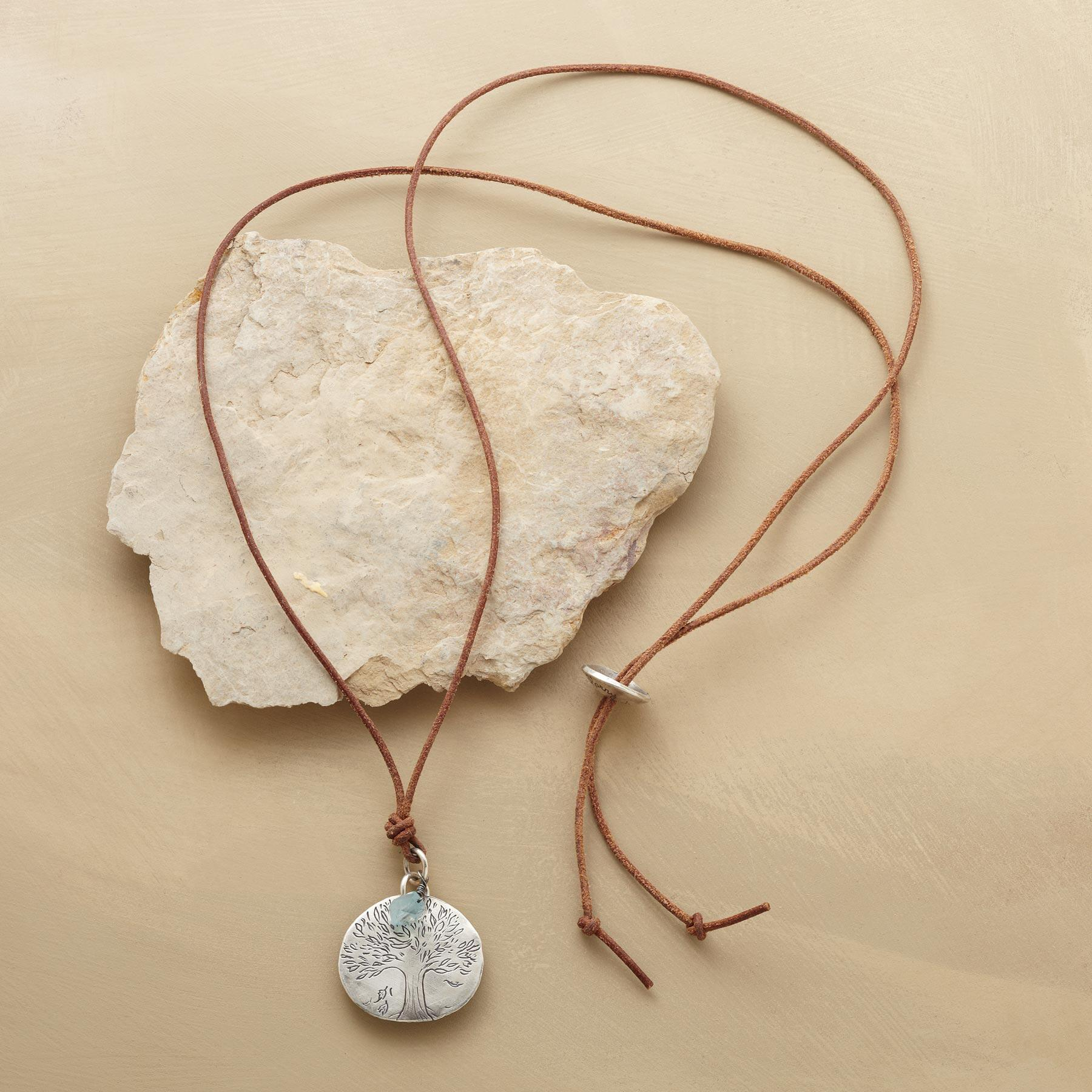 HONOR THE EARTH NECKLACE: View 2
