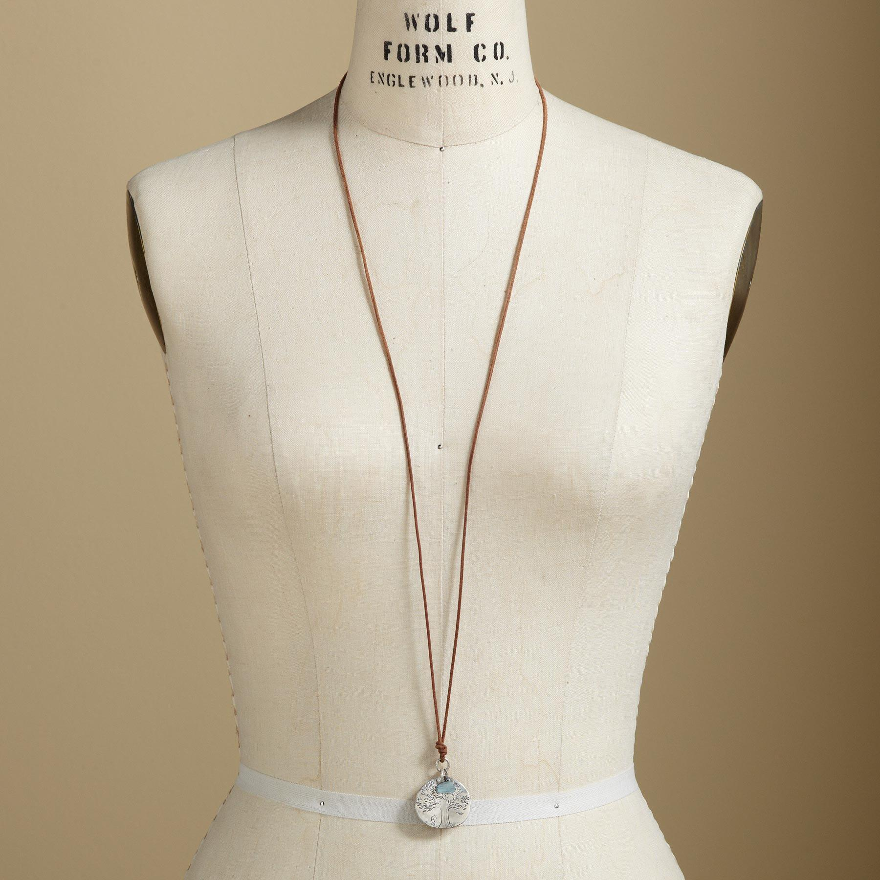 HONOR THE EARTH NECKLACE: View 5