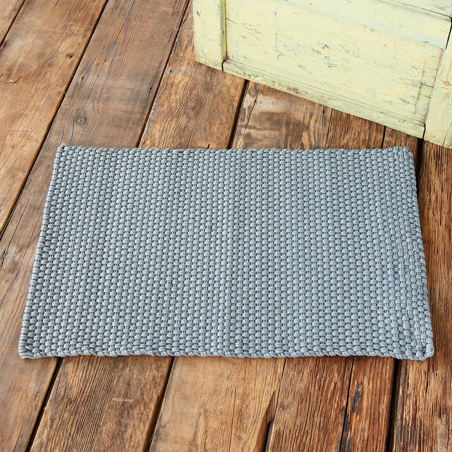ROPE OUTDOOR RUG