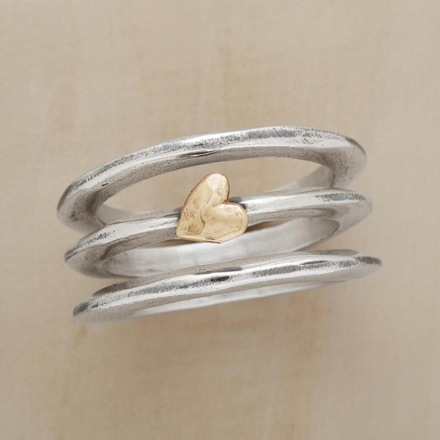 CHILD AT HEART RINGS