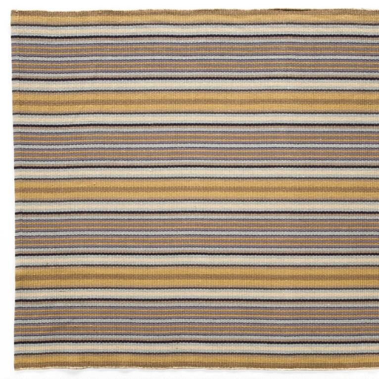 TREEHOUSE STRIPE LOOMED RUG, LARGE