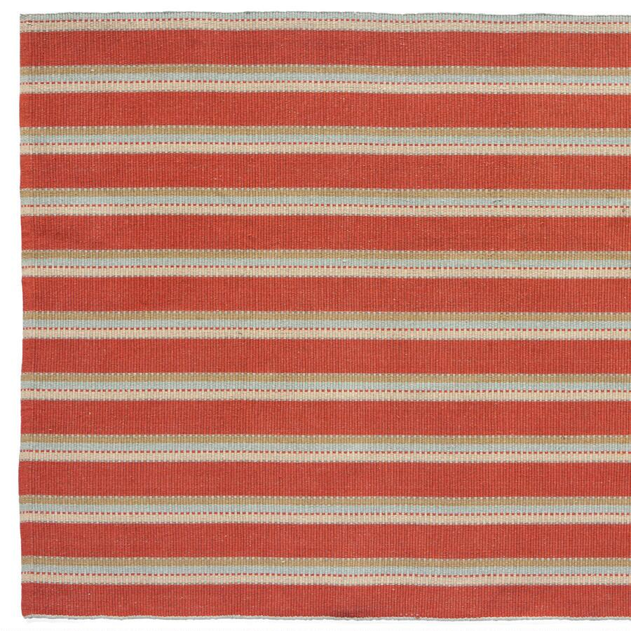 DAWSON STRIPE LOOMED RUG, LARGE