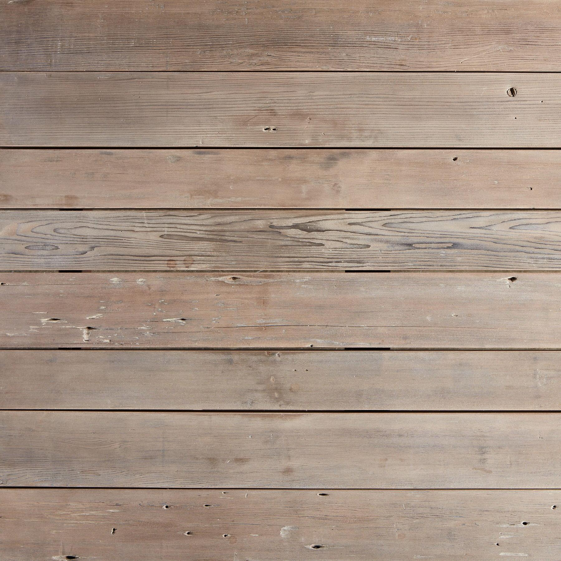 SALT & VINEGAR REDWOOD TABLE: View 3