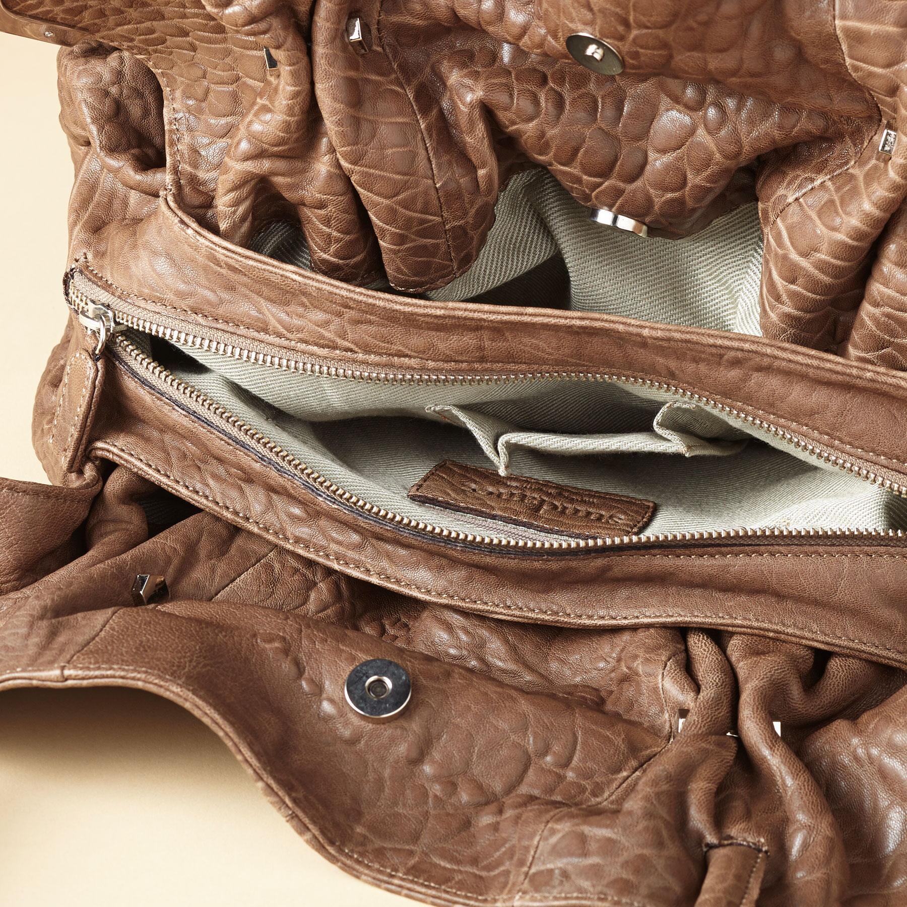 TIPPED PETAL BAG: View 2