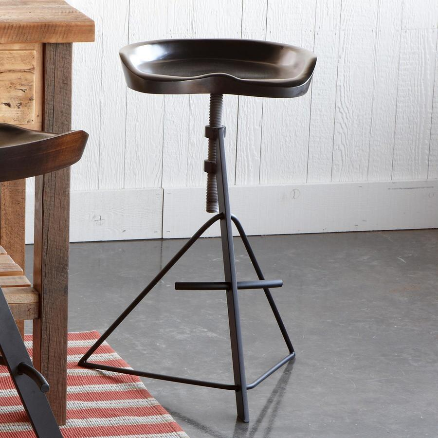 SOHO ADJUSTABLE STOOL