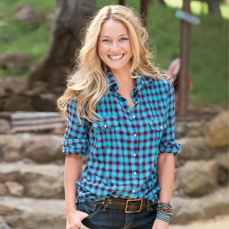 COUNTRY CHIC EASY SHIRT