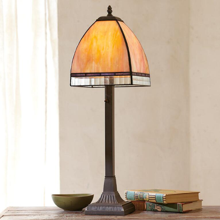 ROSY DAWN LAMP