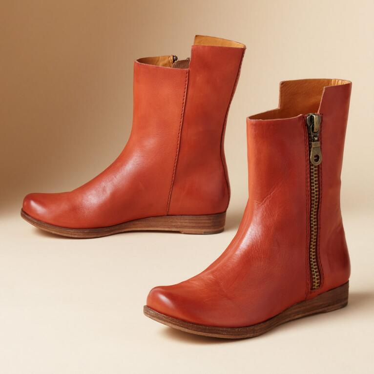 LIZA ANKLE BOOT