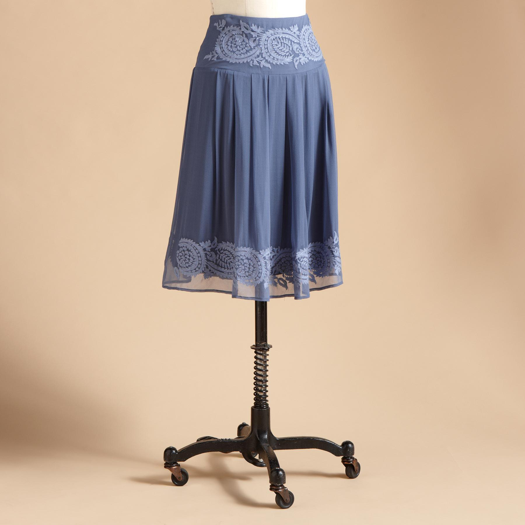 DREAMY TWILIGHT SKIRT: View 2