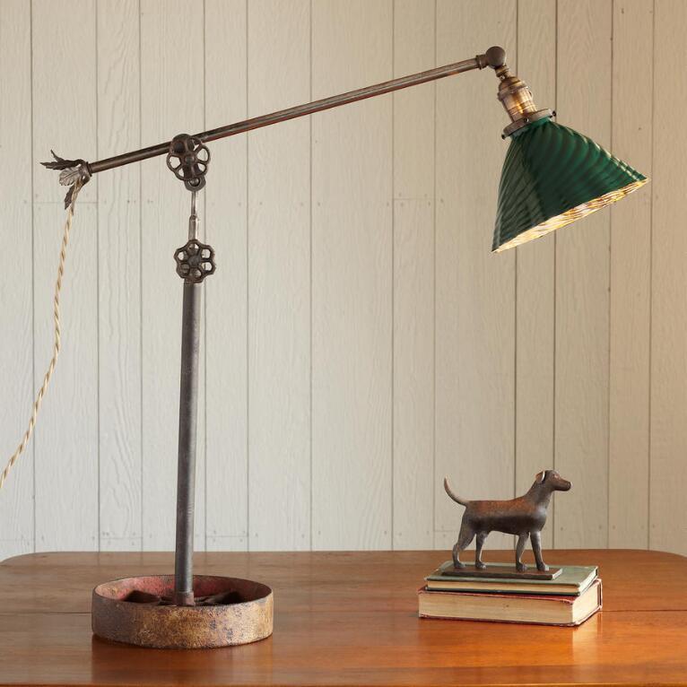 GREENAWAY LAMP