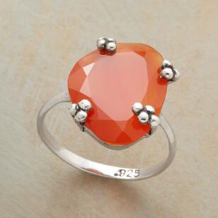 TANGERINE DREAM RING
