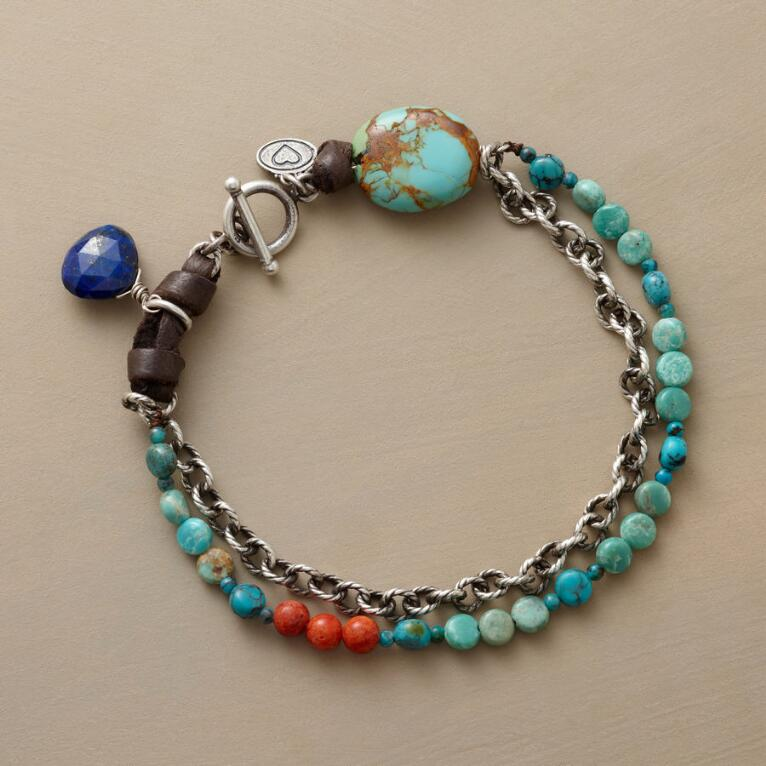 GRACE & STRENGTH BRACELET