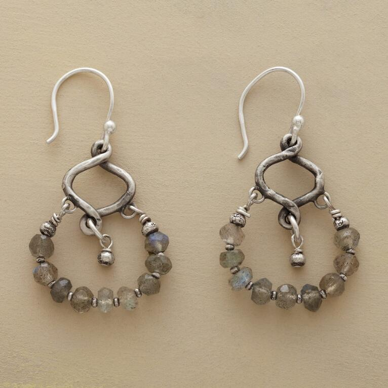 EQUINOX EARRINGS