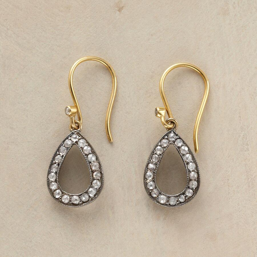 HAPPY TEARS EARRINGS