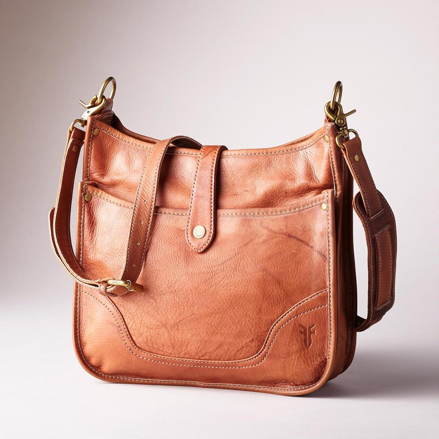 CAMPUS CROSSBODY BY FRYE