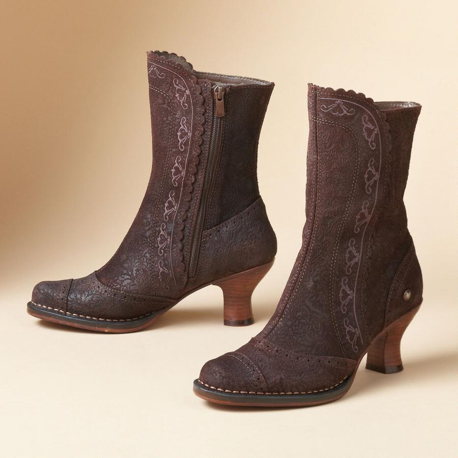 ROCAILLE BOOTS