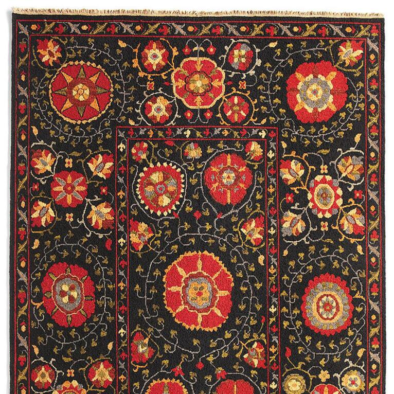 MOUNTAIN HIGH SOUMAK RUG