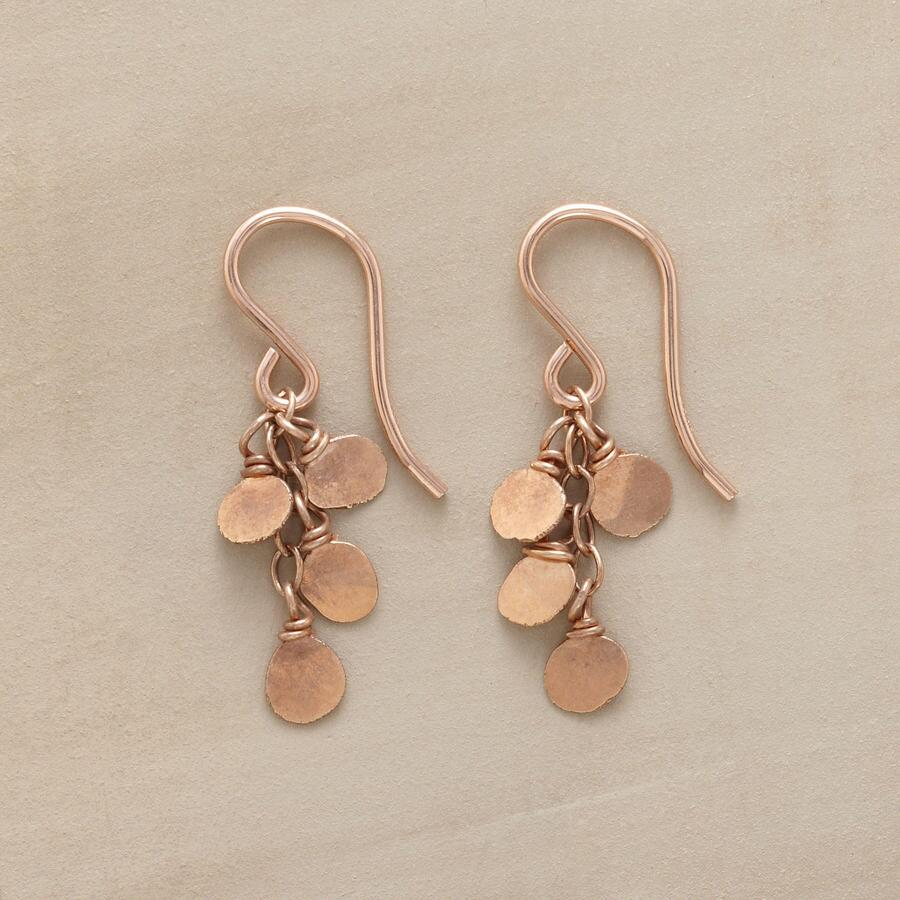 ROSE GLOW EARRINGS