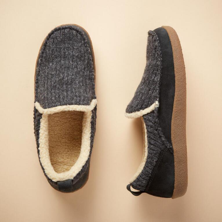 CROSSLANDER SLIPPERS