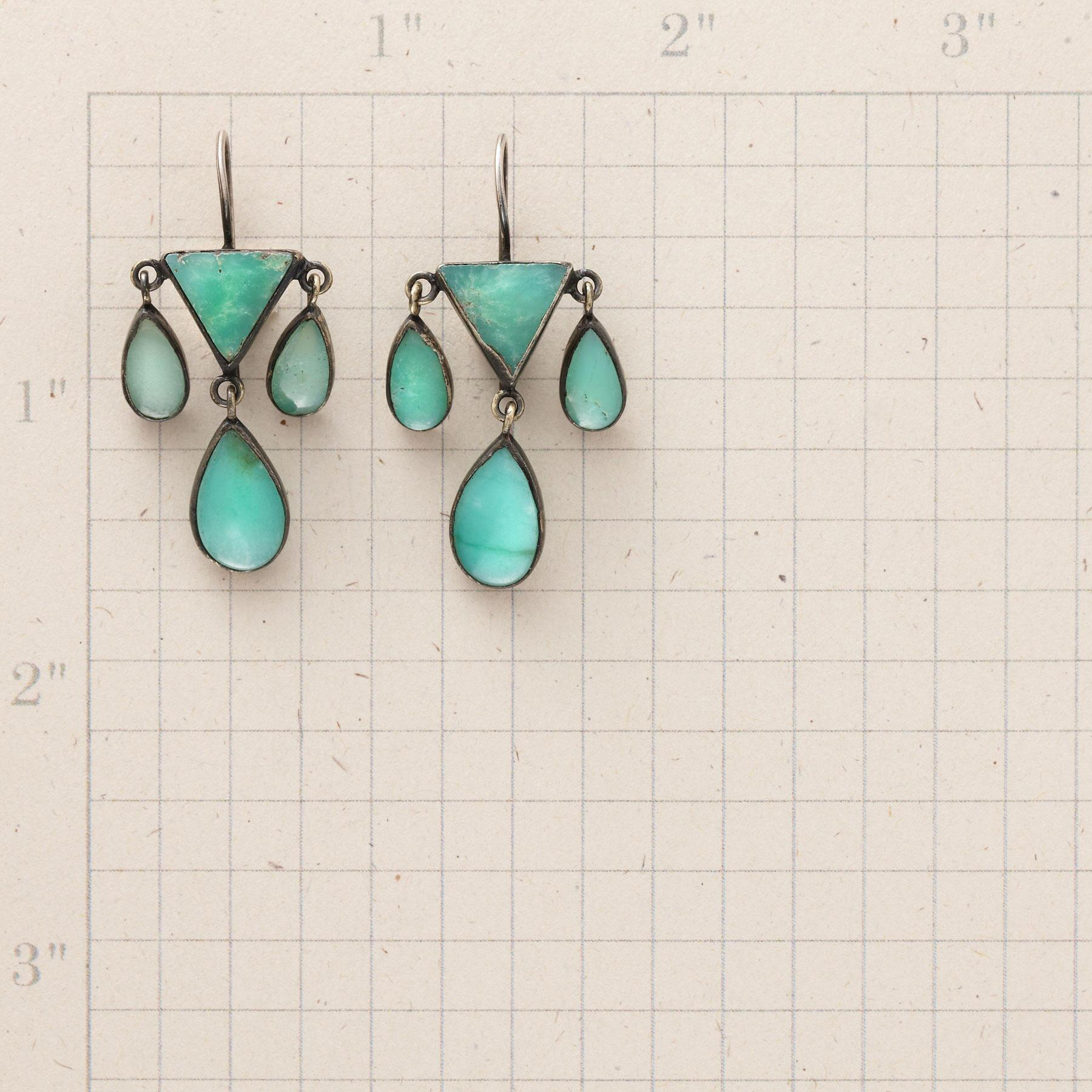 ODEA EARRINGS: View 2