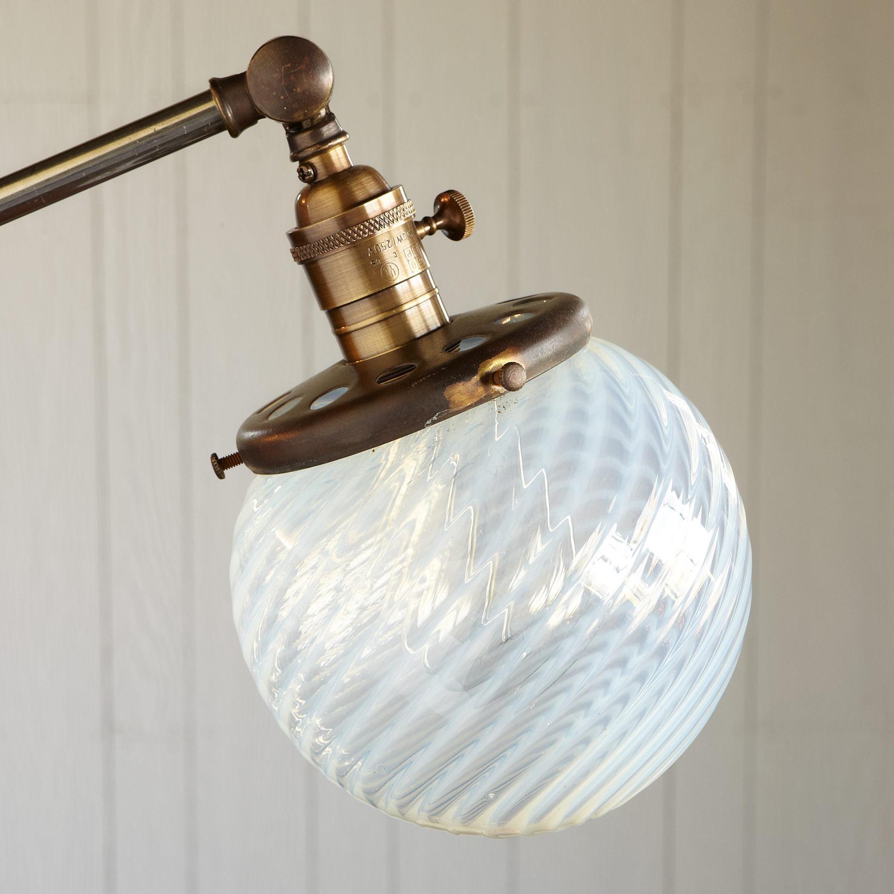 BERMONDSEY MARKET LAMP: View 2