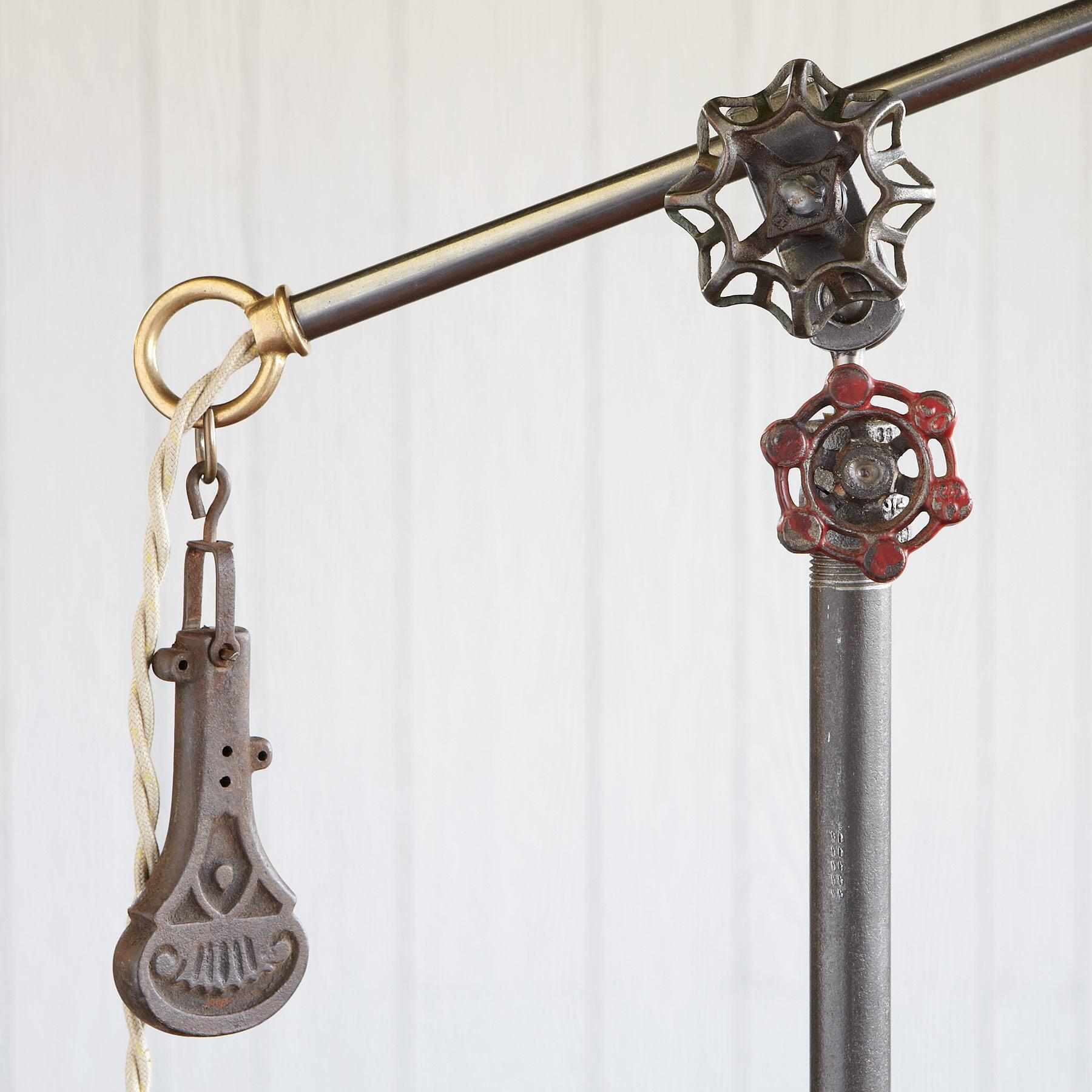 PORTA PORTESE LAMP: View 3